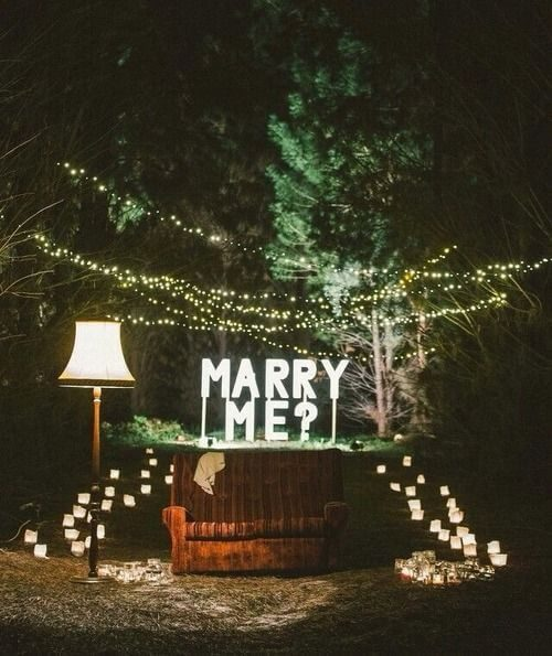 holiday proposal tips