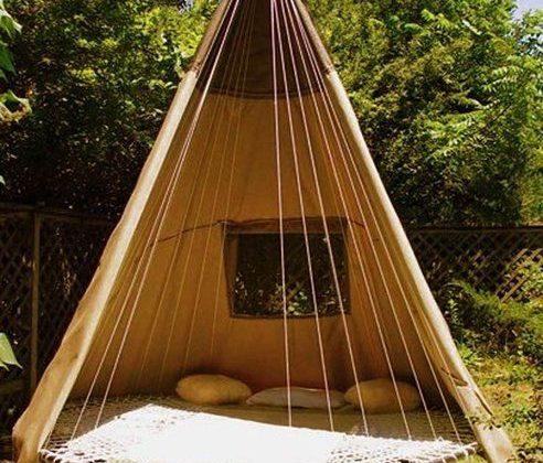 Hammock Net Bed