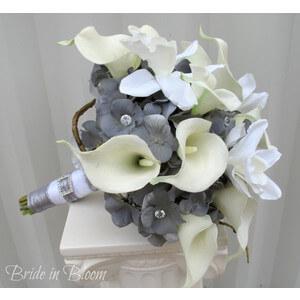 silver hydrangea